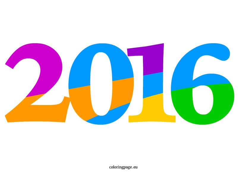 clip art coloring. 2016 clipart