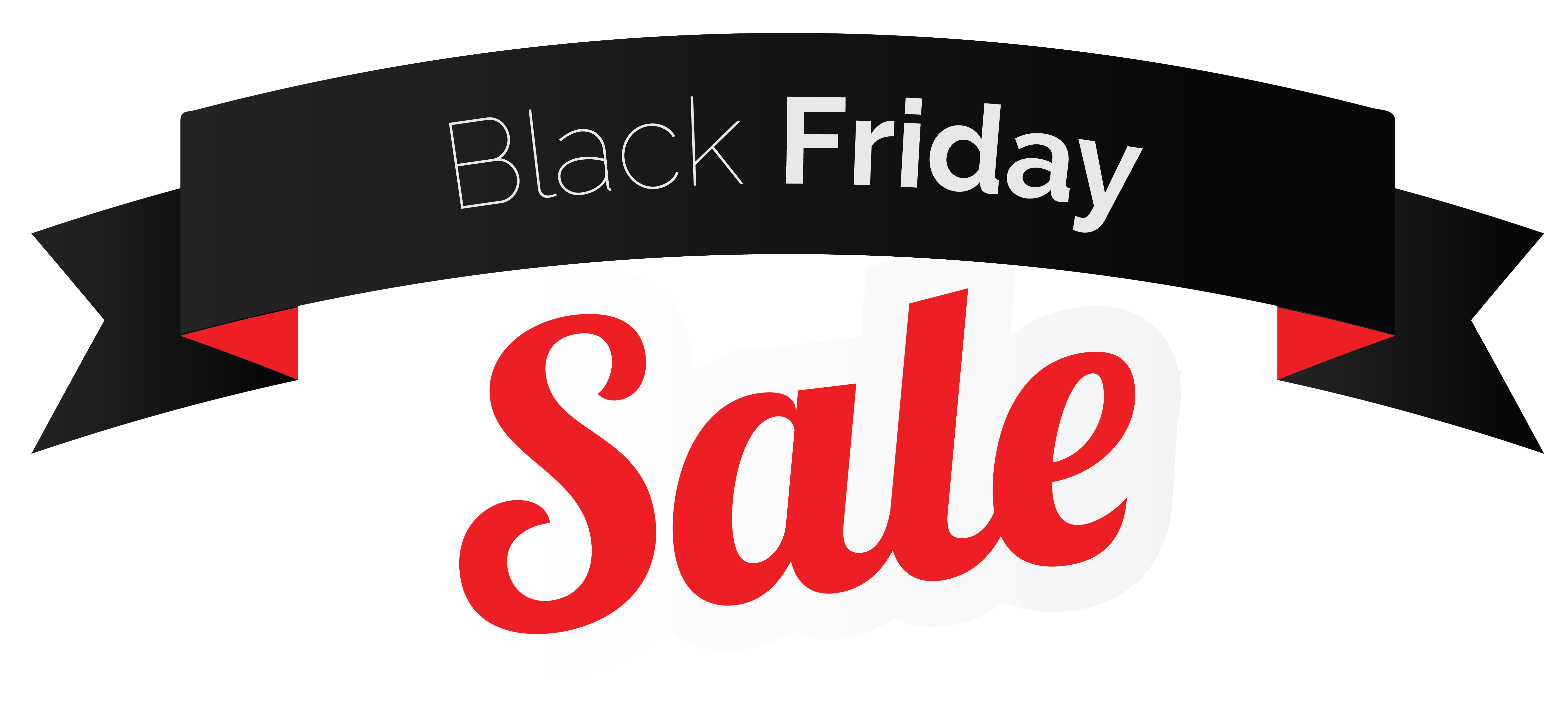 Free black friday clip. 2017 clipart banner