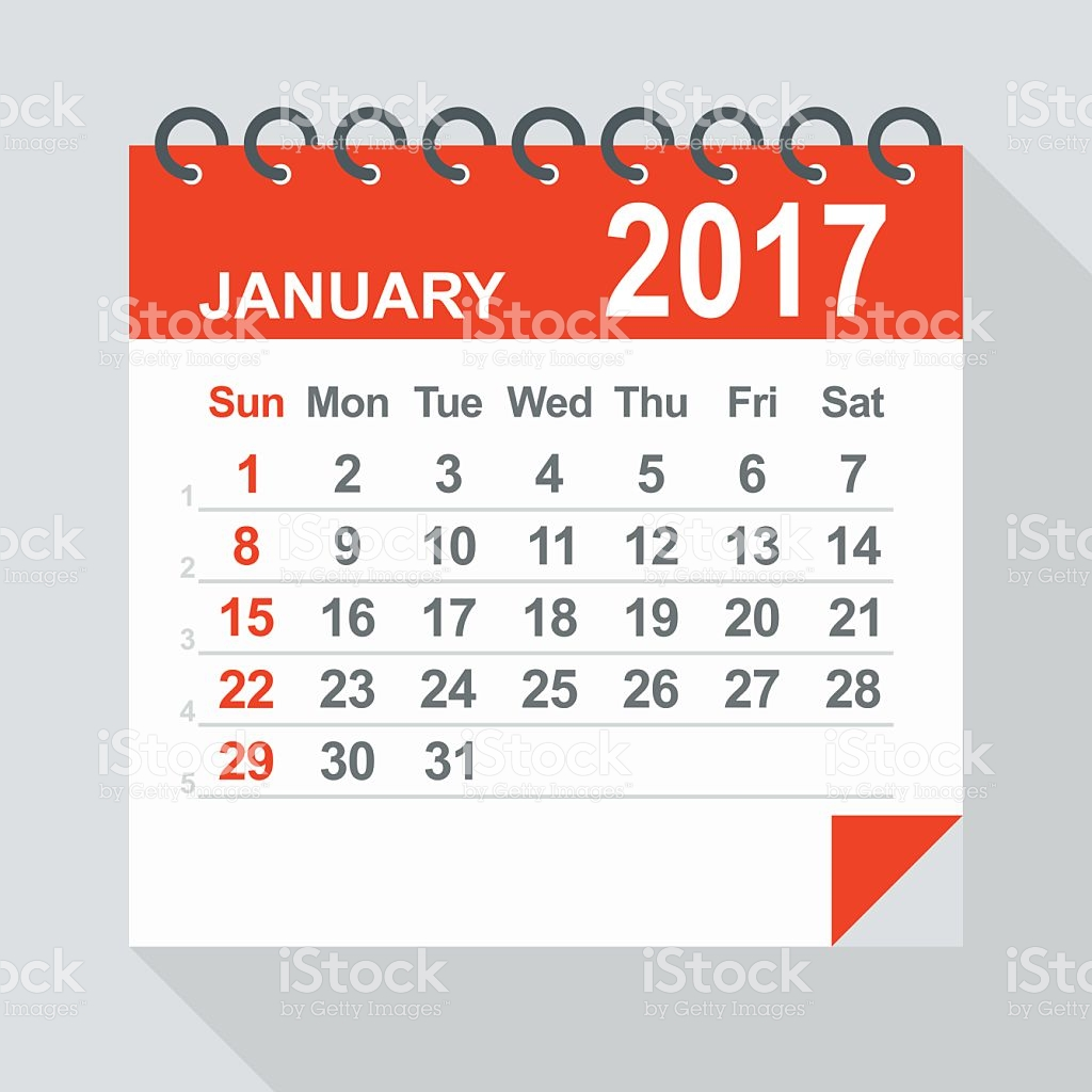 2017 clipart calendar. October incep imagine ex