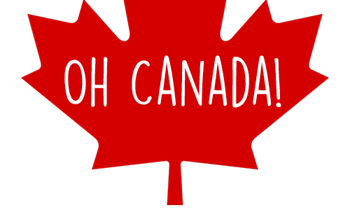 Where to celebrate the. 2017 clipart canada day