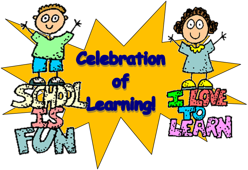 2017 clipart celebration. Pono ws learning thursday