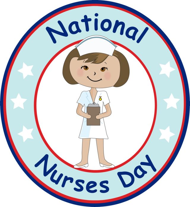 adorable international nurses. 2017 clipart celebration