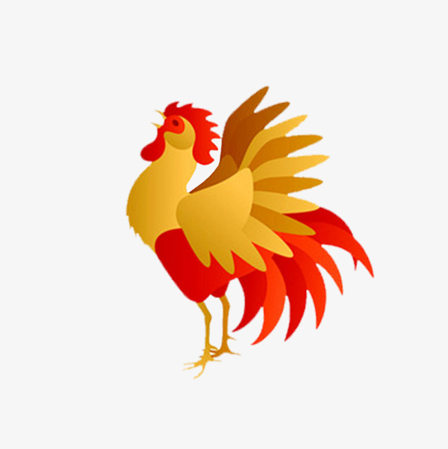 art rooster png. 2017 clipart chicken