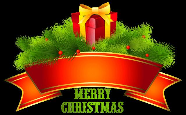 Merry clip art best. 2017 clipart christmas
