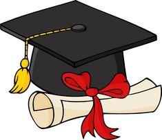 Resultado de imagem para. Graduation clipart