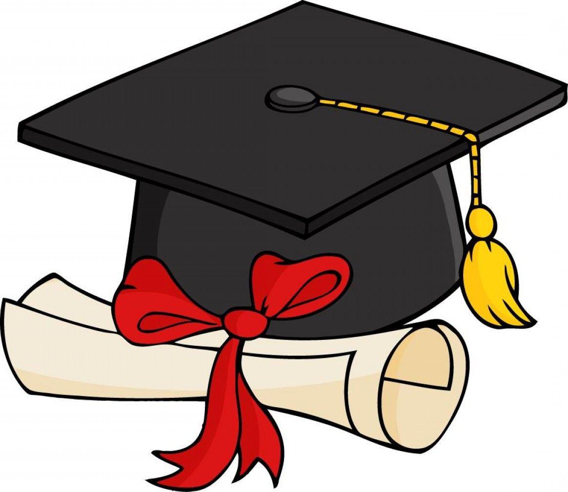 Free graduation clip art. Cap clipart gown
