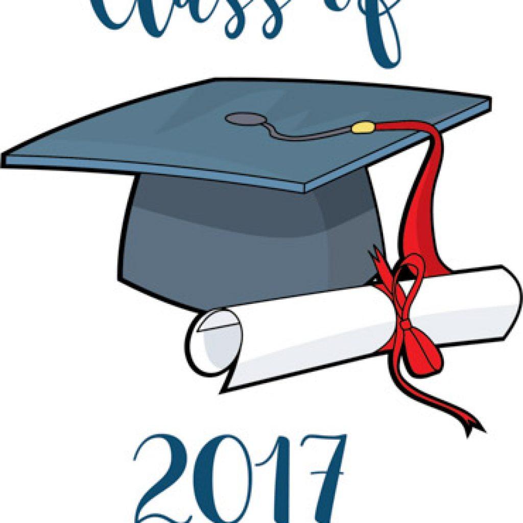 Chicken hatenylo com graduation. 2017 clipart diploma