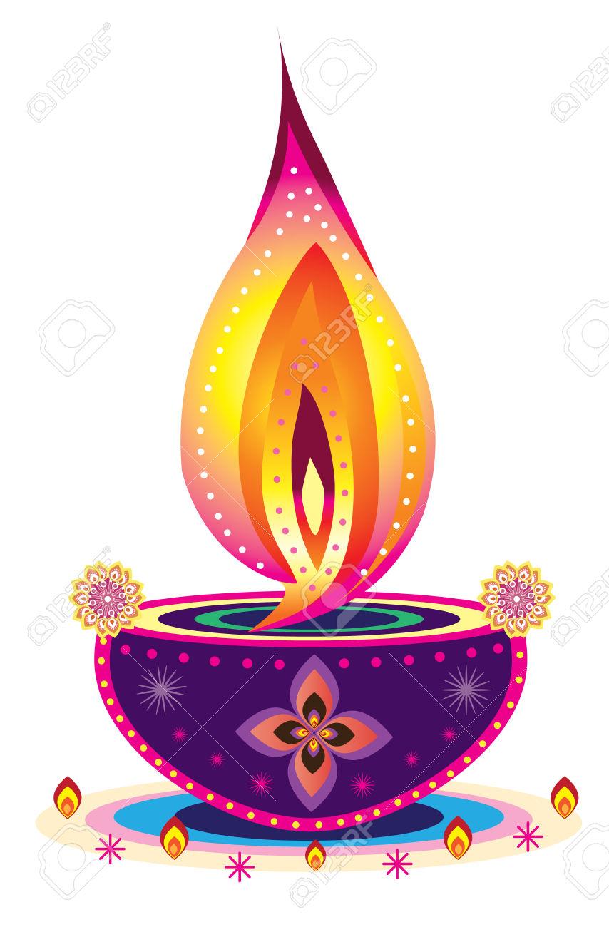 2017 clipart diwali. Deepavali station