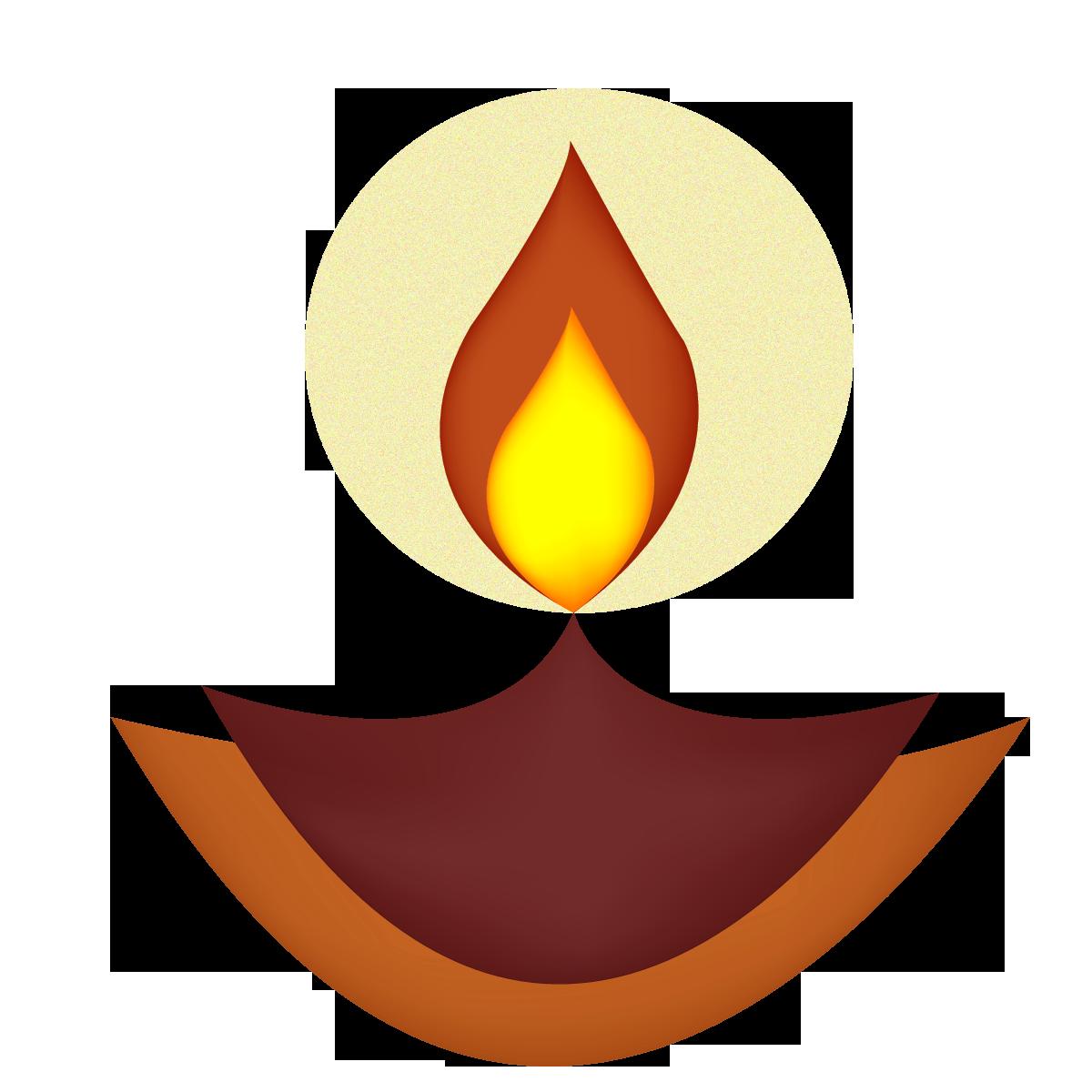 Diwali png mart. Lamp clipart deepam