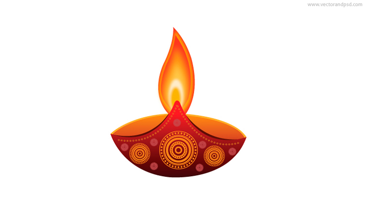 Lamp clipart deya.  collection of diya