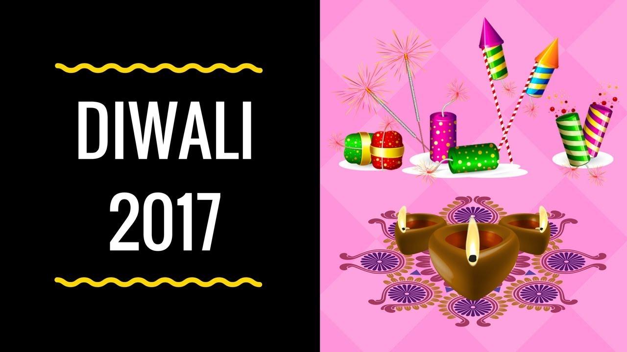 puja date in. 2017 clipart diwali