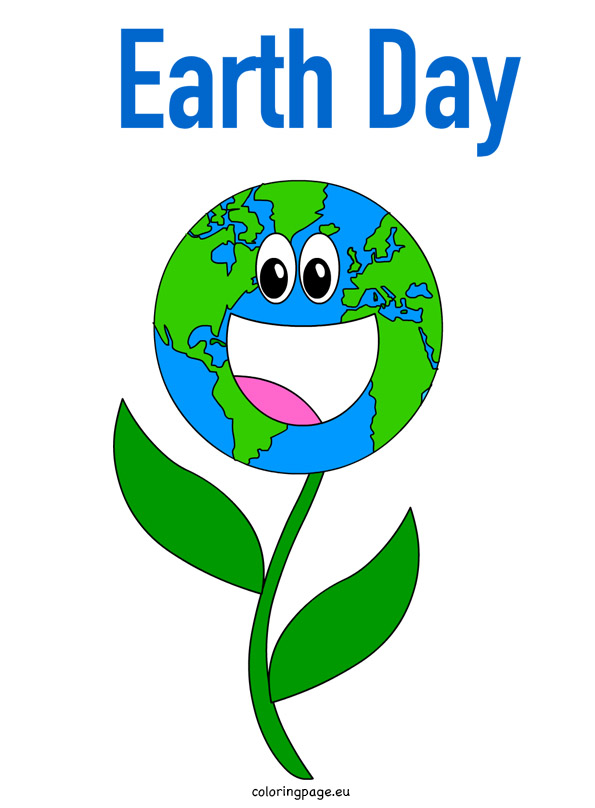 2018 clipart earth day. Free download clip art