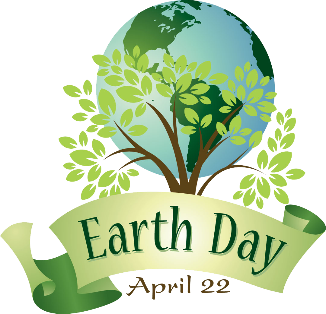 Png transparent images all. 2017 clipart earth day