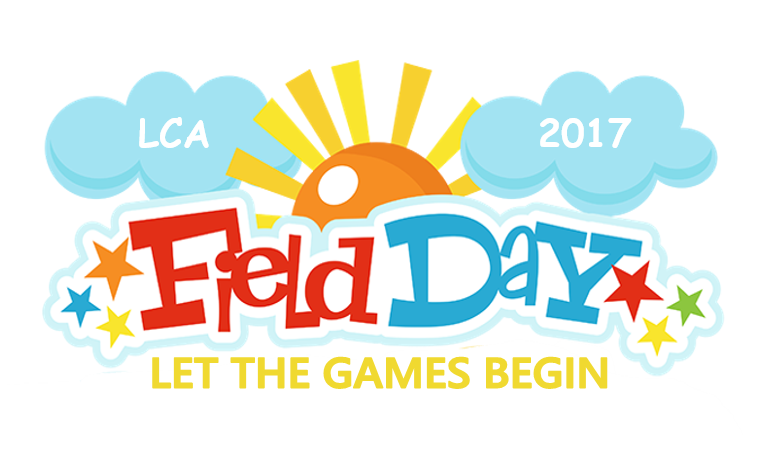 Livingston classical academy. 2017 clipart field day