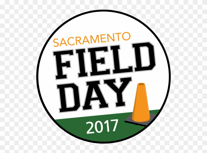 Logo pinclipart . 2017 clipart field day