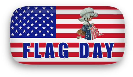 Free american with betsy. 2017 clipart flag day
