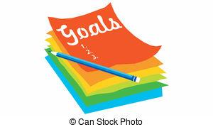 Goals station . 2017 clipart goal