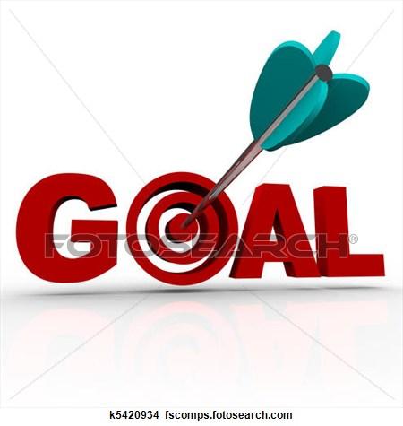 2017 clipart goal.