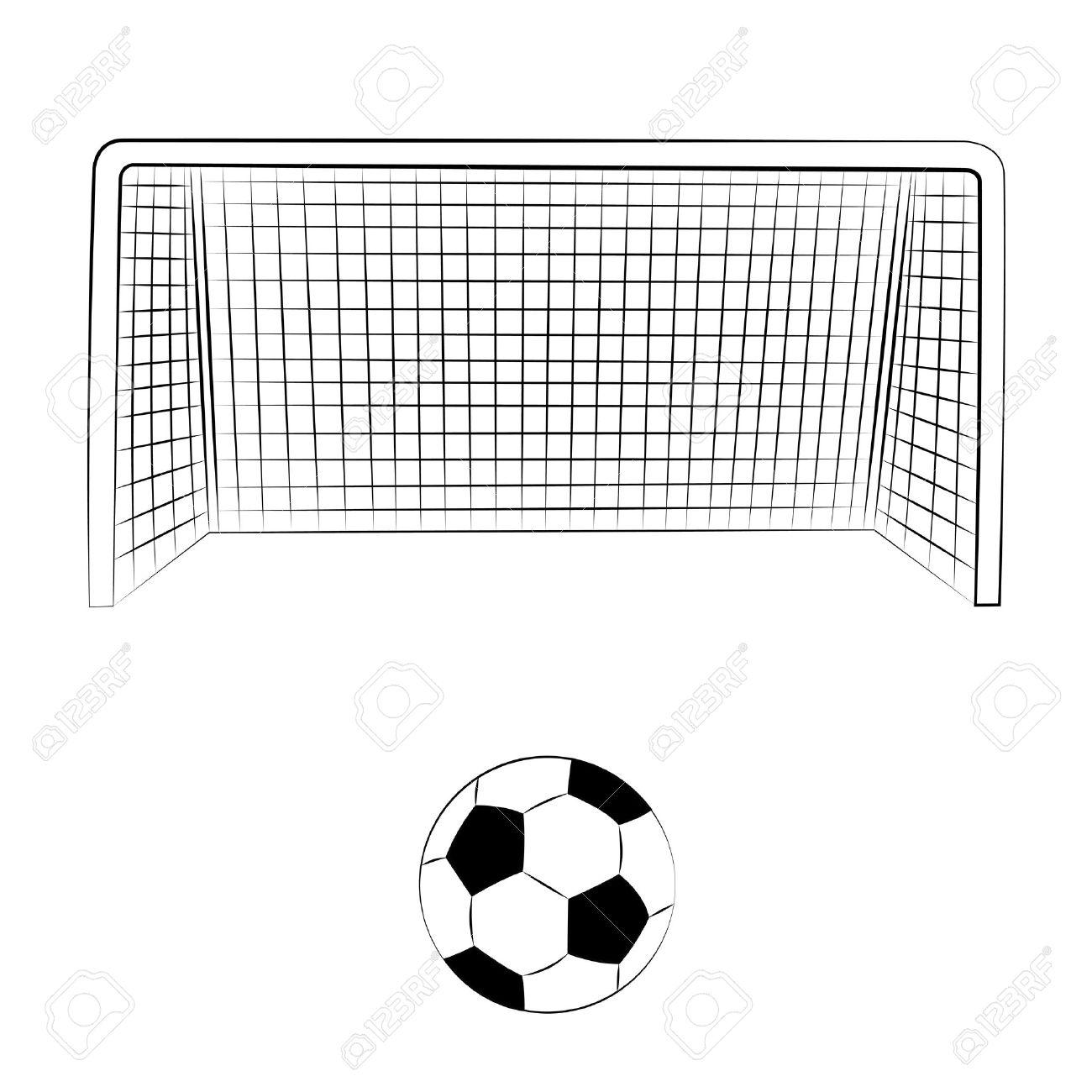 Clip art free panda. Goal clipart soccer game