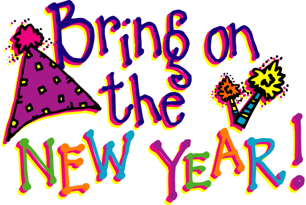 Happy images free . Celebrate clipart new year