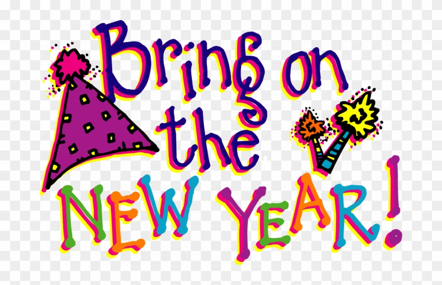 Uncategorized new years clip. 2017 clipart happy