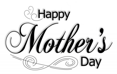 Mother s . 2017 clipart happy mothers day
