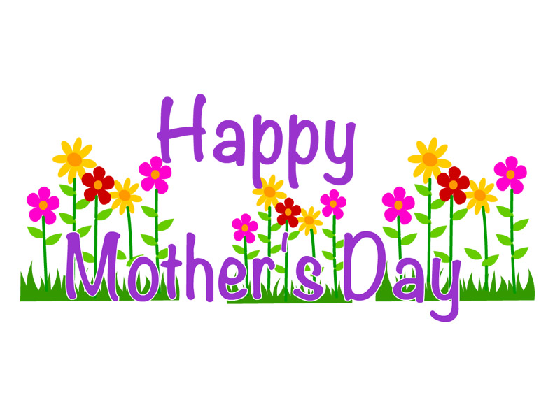2018 clipart mother's day. Happy mothers images quotes