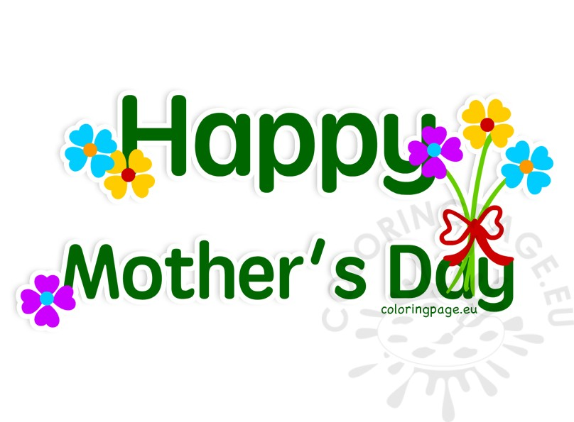2017 clipart happy mothers day. Image mother s wishes