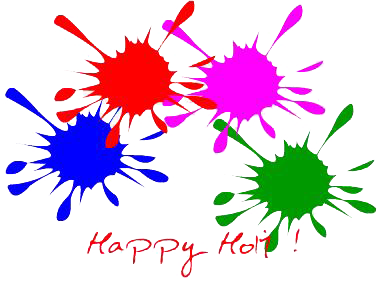 Png station . 2017 clipart holi