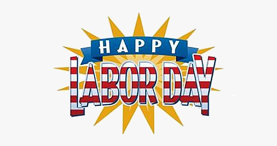 No transparent happy labour. 2017 clipart labor day