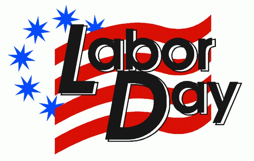 2017 clipart labor day. Latest new happy logo