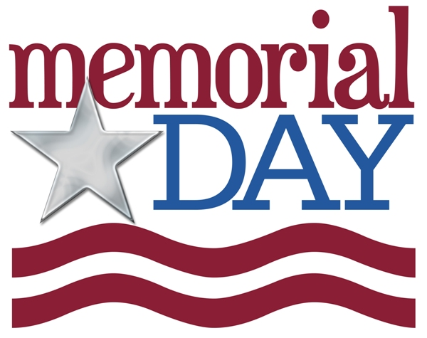 2017 clipart memorial day. Parade