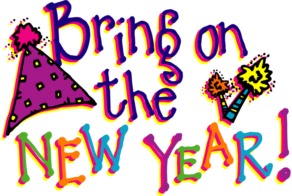 Tips to make your. 2017 clipart new year's