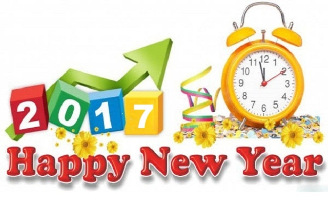 2017 clipart new year's. Years day panda free