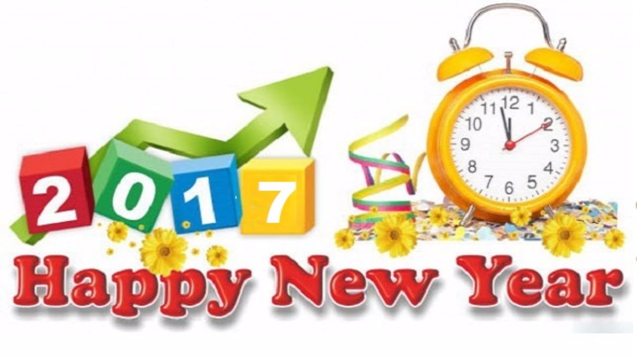 2017 clipart new years day. Happy year funny celebration