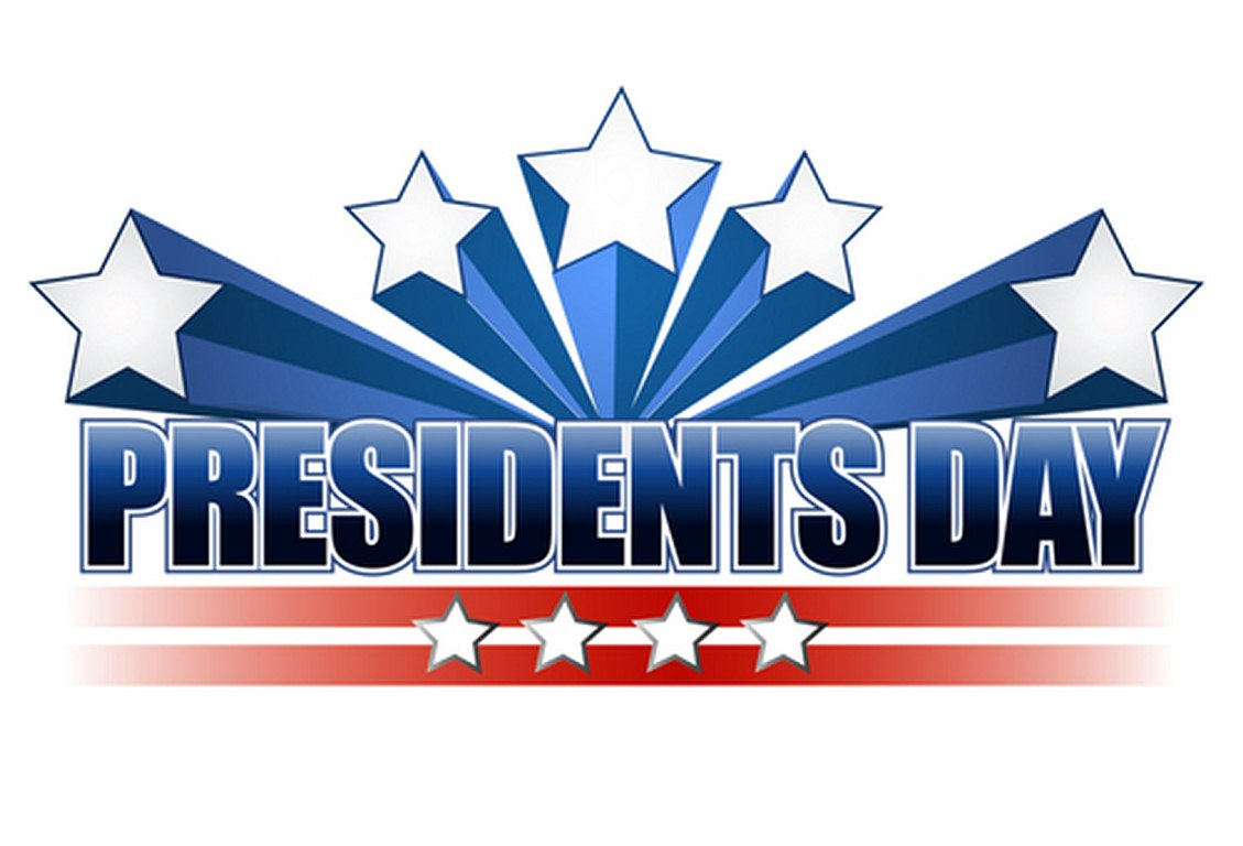 Happy wishes . 2017 clipart presidents day