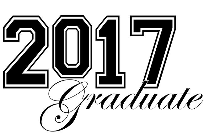 Graduate graduation clip art. 2017 clipart silver