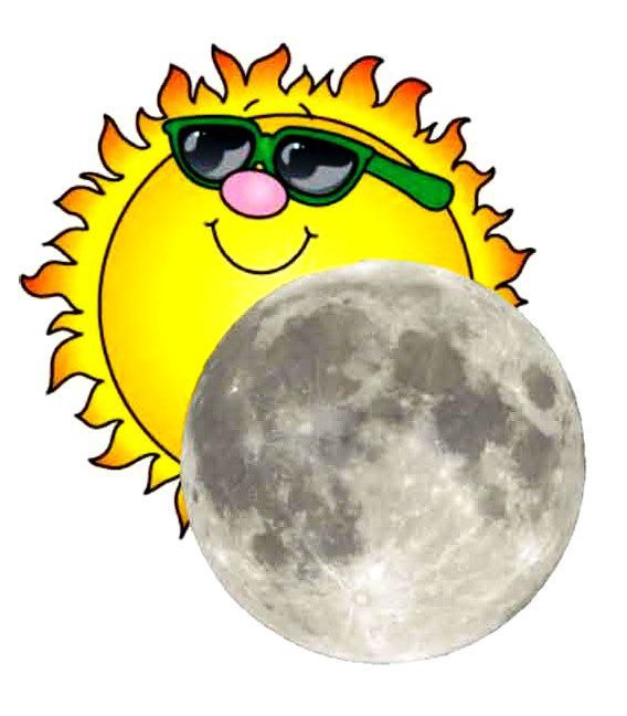 Sweet home plans solar. Eclipse clipart