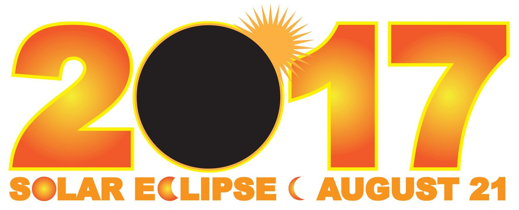 Station . 2017 clipart solar eclipse