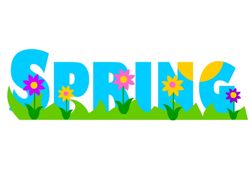 Free download best . 2017 clipart spring