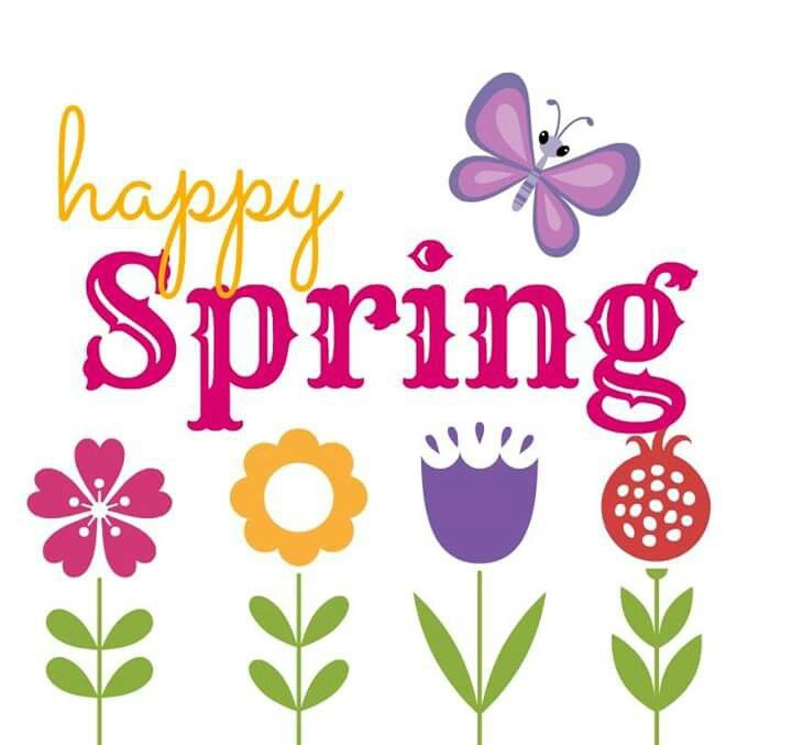 2017 clipart spring.  best graphics images