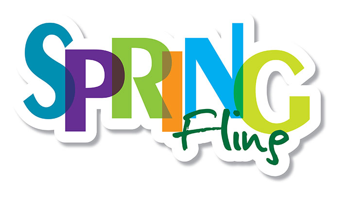 2017 clipart spring fling. Art music and cultural