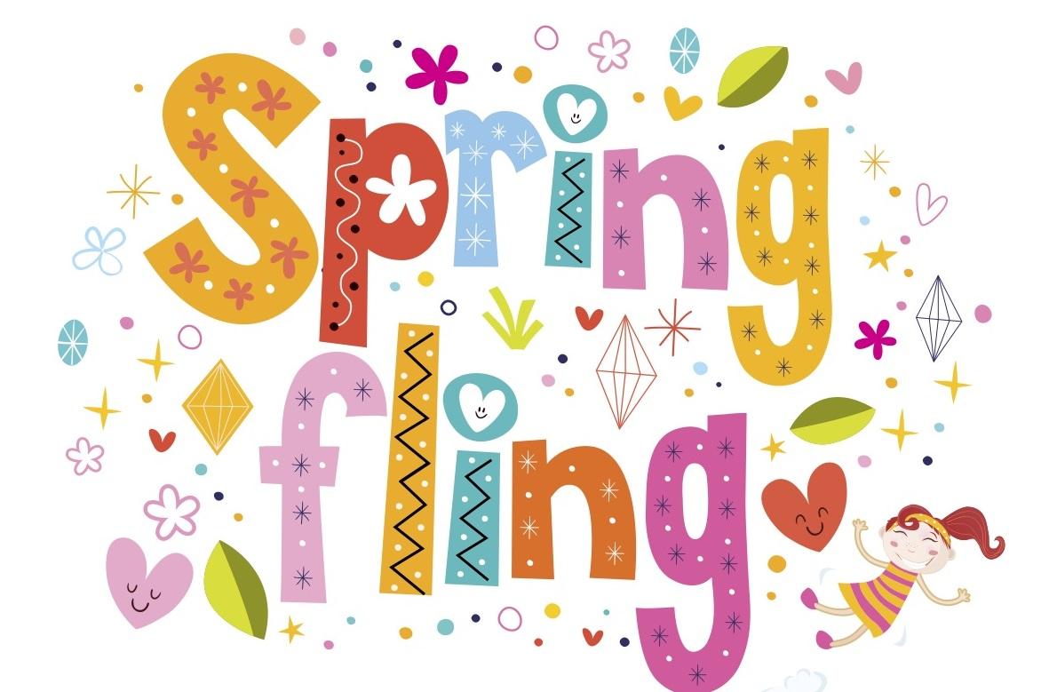 Ottawa kids. 2017 clipart spring fling