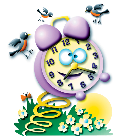 2017 clipart spring forward. Things to do when