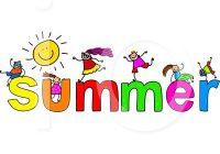 2017 clipart summer. School news post arab