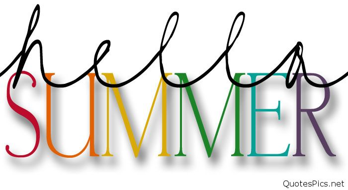 2017 clipart summer. Programs activities