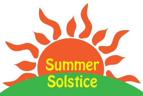 2017 clipart summer solstice. Michael a michail summersolsticelogo
