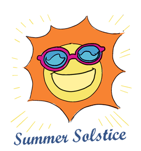2017 clipart summer solstice. Calendar history events quotes