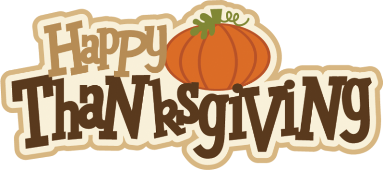Happy pictures messages and. 2017 clipart thanksgiving
