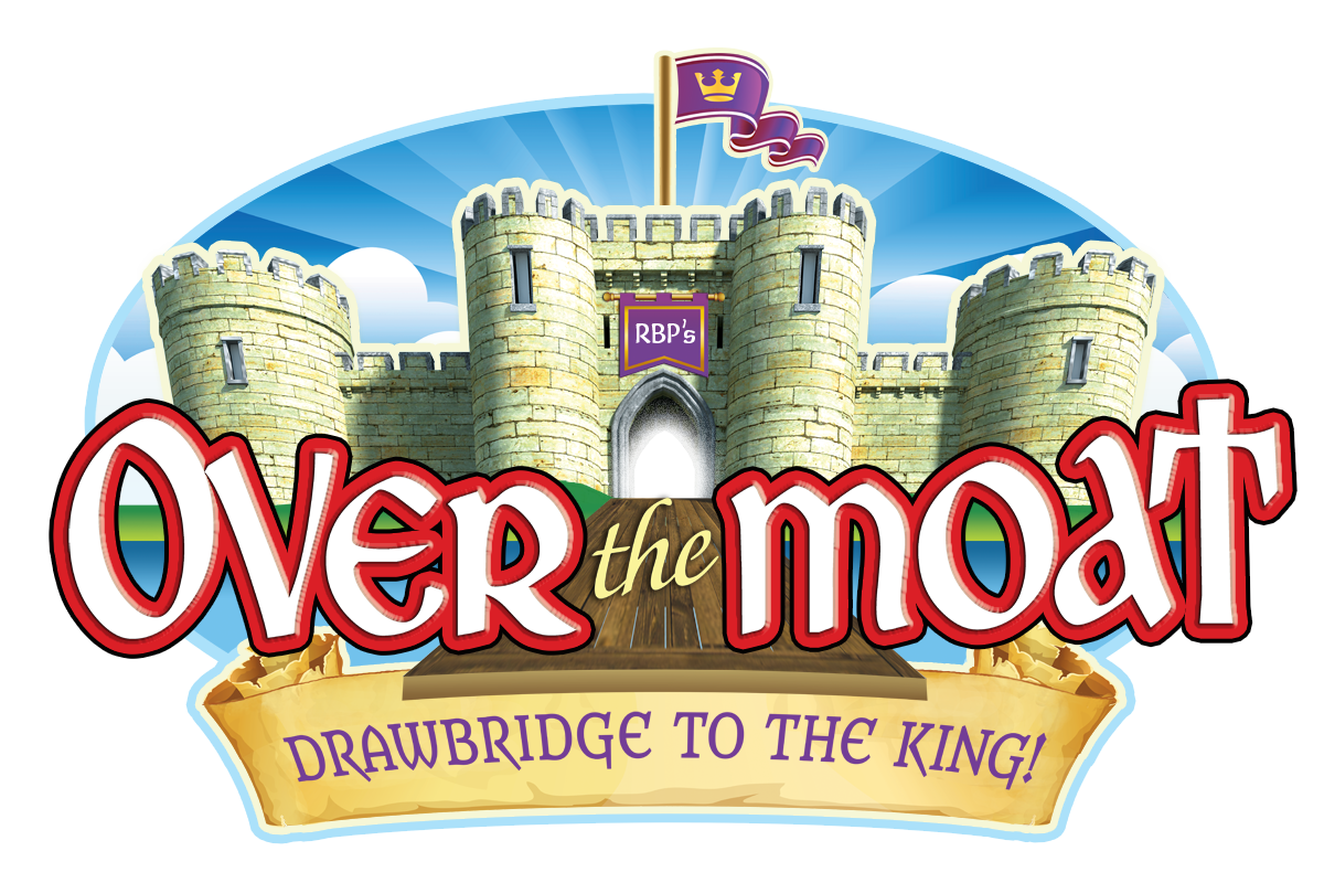 2017 clipart vbs. Rbp over the moat